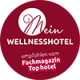 mine wellness hotel logo